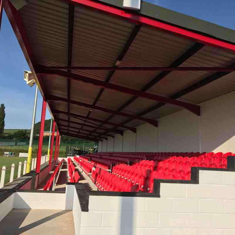 dtfc stand complete