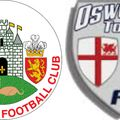 First Team beat Oswestry Town 2 - 0