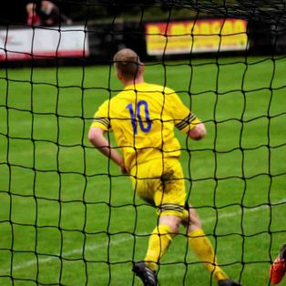 Town deserved winners in 7 goal thriller.