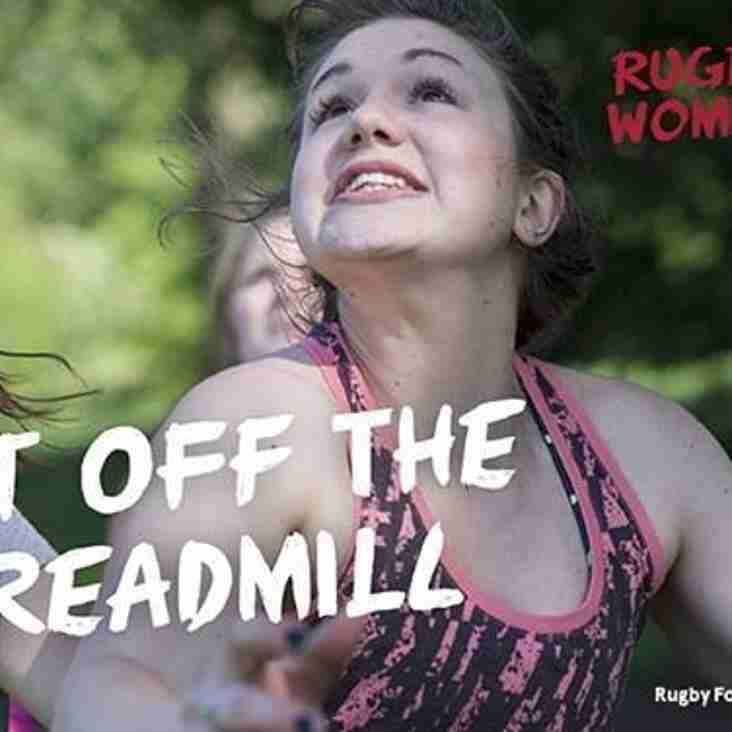 Assistance required with girls rugby - Wednesday's 4.30 to 6pm.