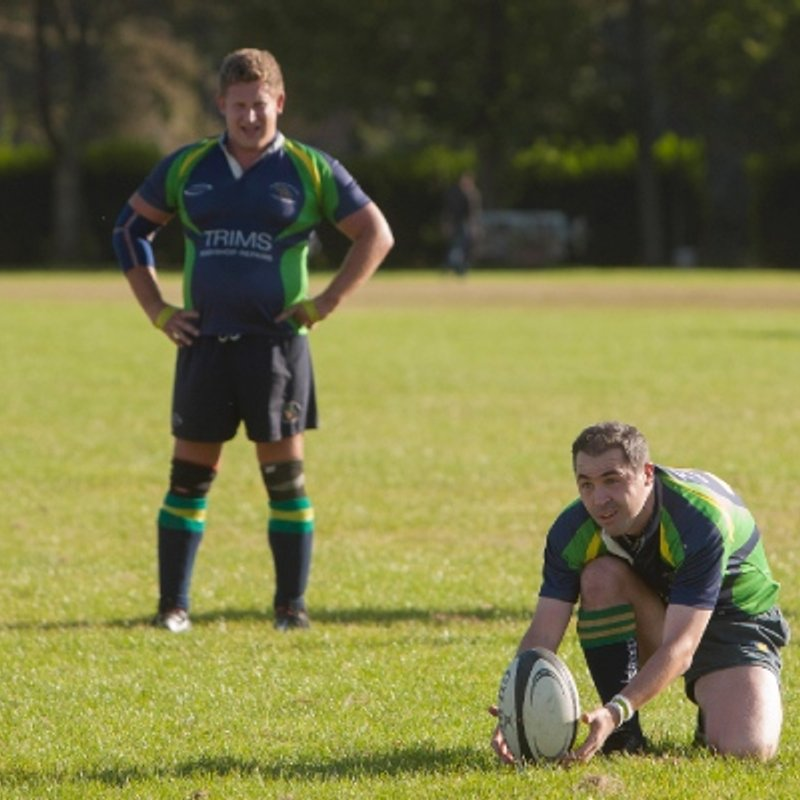 3rd XV game cancelled