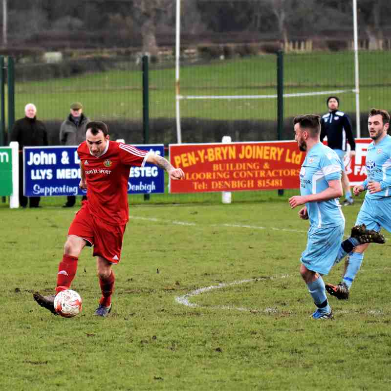4 Feb Denbigh Town v Hoylwell