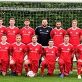 Denbigh Town vs. Caersws
