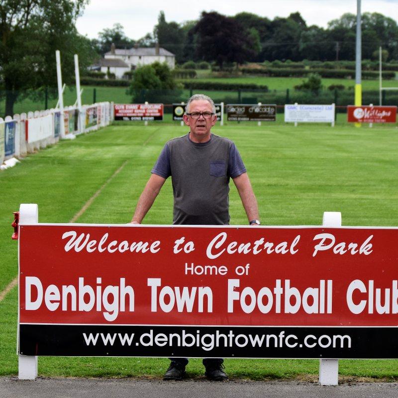 Denbigh Reserves v Rhyl Reserves Friday 20th October 7.30pm
