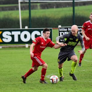 TOWN LOSE OUT IN TOP OF TABLE CLASH