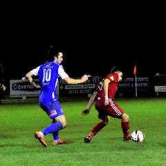 Denbigh v Airbus Broughton 17 Nov 2017