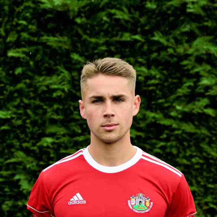 Transfer news: Jake Eyre rejoins Gresford