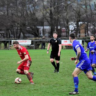 Ruthin claim local derby win