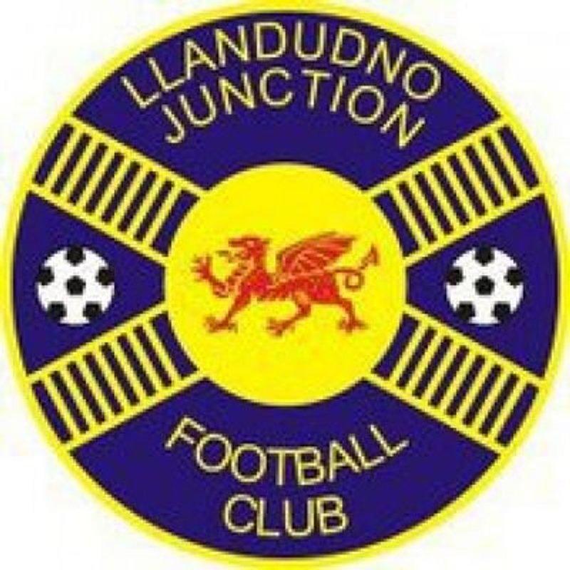 Match Preview Llandudno Junction v Denbigh Town Sat 13 Jan 2018 2pm