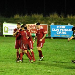 Town up to fourth as Pritchard nets winner