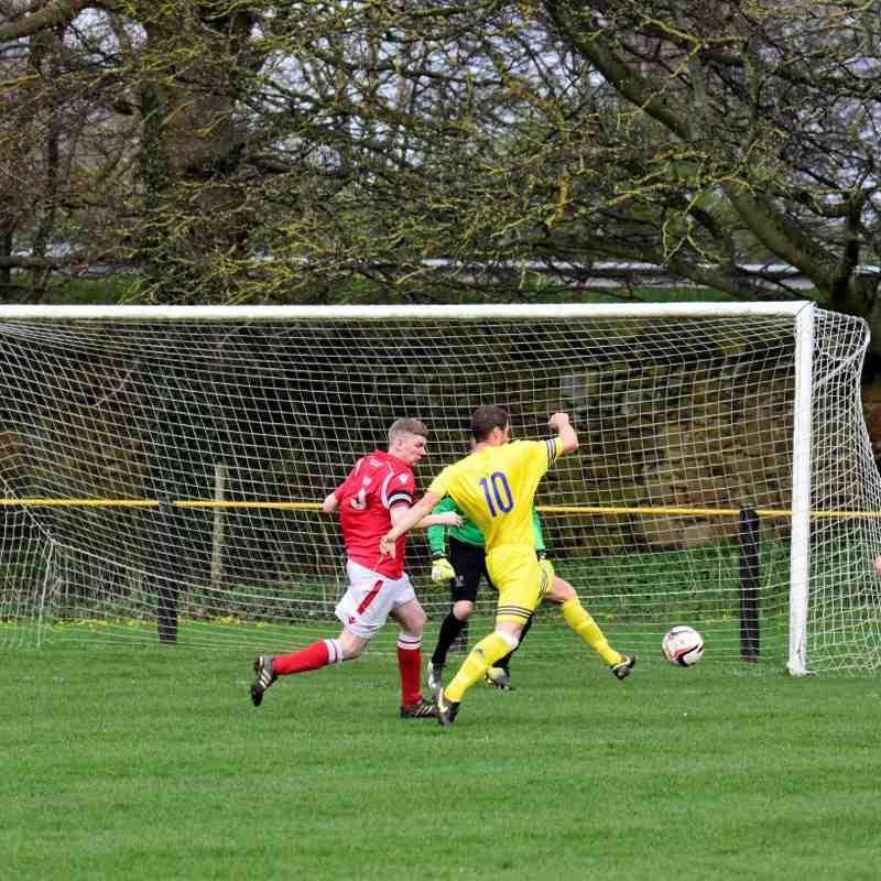 Queens Park v Denbigh Town FC
