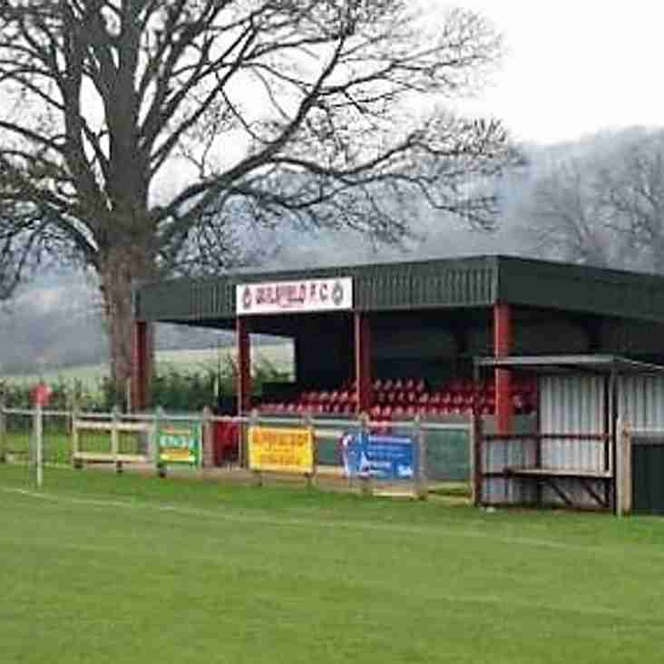 Match Preview: Guilsfield v Denbigh Town