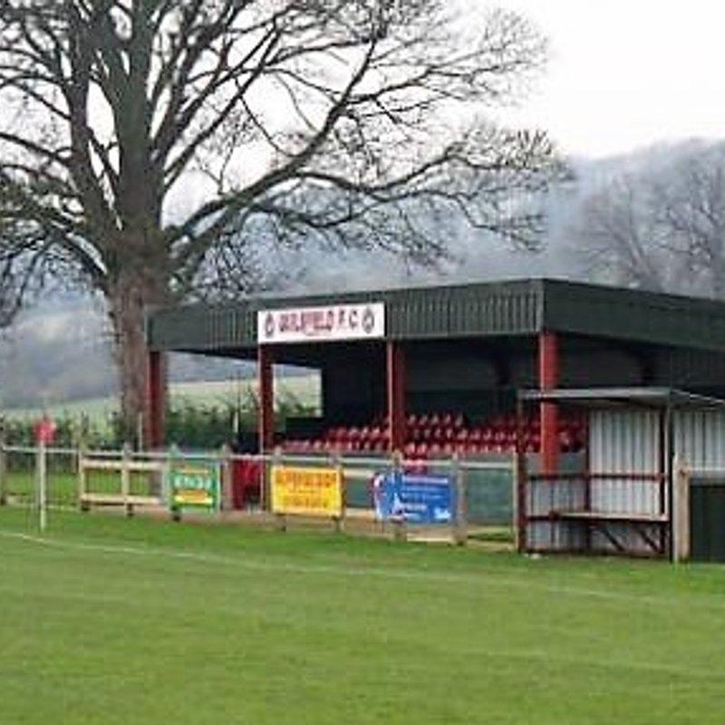 Match Preview: Guilsfield v Denbigh Town