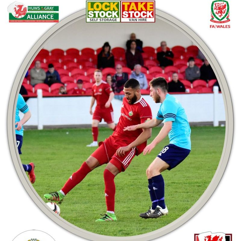 Match Preview:  Denbigh Town v Gresford Athletic