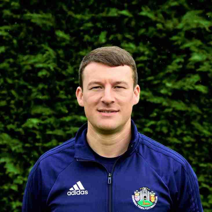 Manager Eddie Maurice-Jones stands down