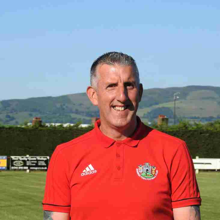 Kev Roberts' update on Reserve Team