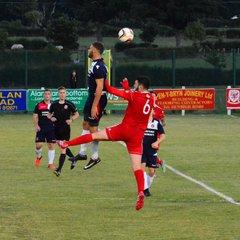Denbigh Town v Gresford Athletic 10.8.18