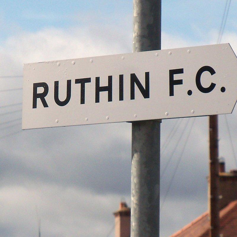 Match Preview - Ruthin v Denbigh Town Tuesday 21 Aug 6.30pm