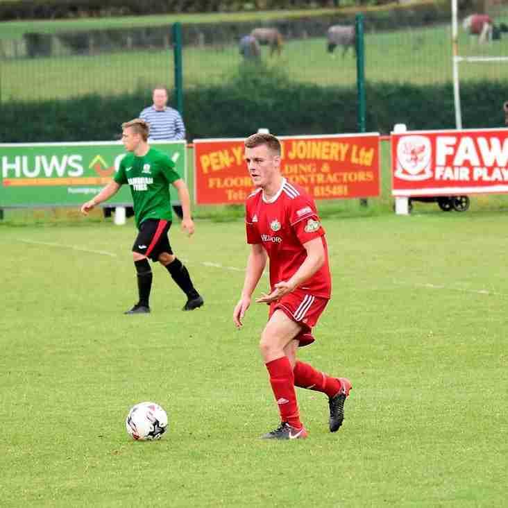 Transfer News :  Player returns to Prestatyn