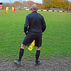 Buckley v Denbigh Town 10 Nov 18