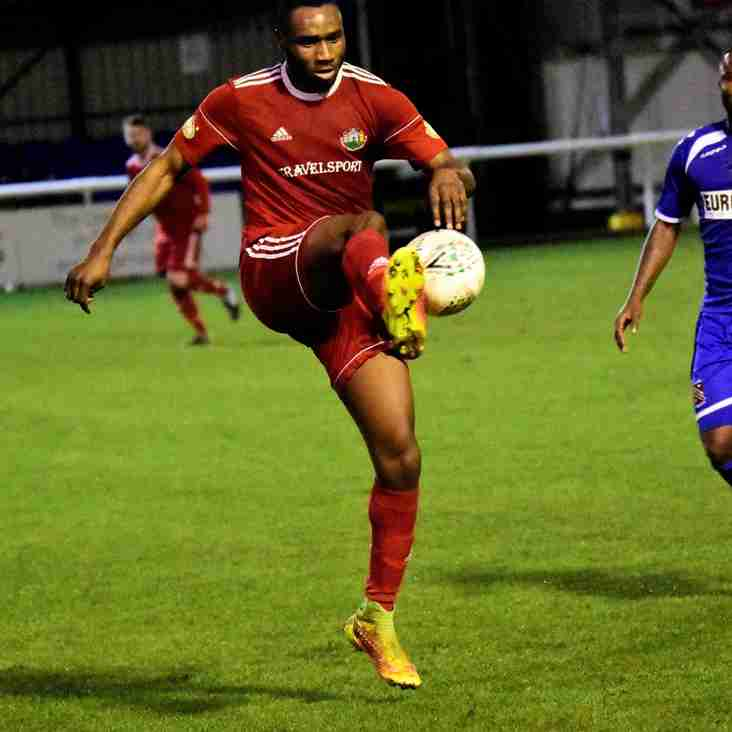 Transfer News - Player makes debut at Bangor