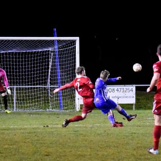 Town in trouble after defeat at Holyhead