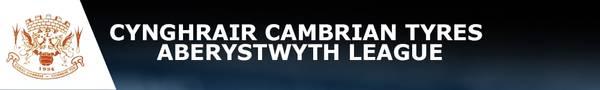 Cynghrair Cambrian Tyres Aberystwyth League