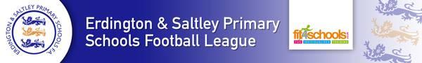 Erdington and Saltley Primary Schools Football League