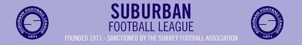 Suburban Football League