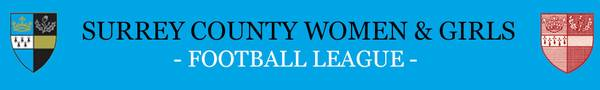 Surrey County Women's and Girls League