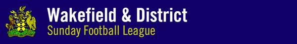 Wakefield & District Sunday League