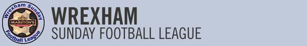 Wrexham Sunday Football League