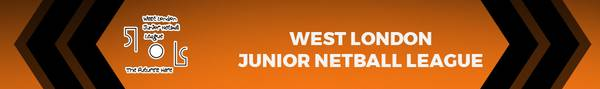 West London Junior Netball League