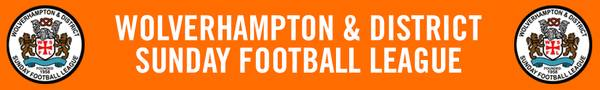 Wolverhampton & District Sunday Football League