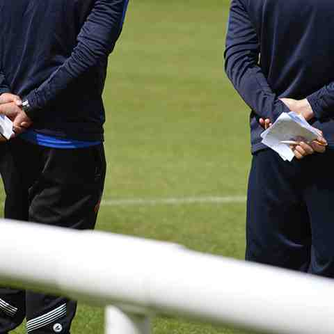 Football tactics explained: 6 of the most common