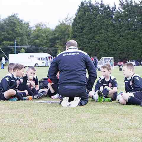 6 Tips for coaching kids in sport