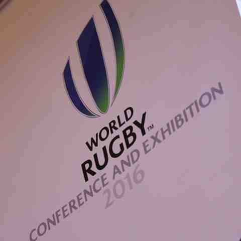 World Rugby Conference – Where the game is going in 2017