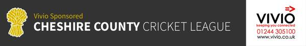 Cheshire County Cricket League