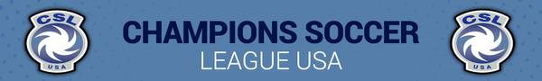 Champions Soccer League USA
