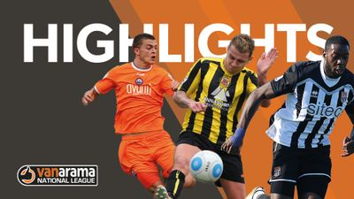 Maidstone United vs Aldershot Town Match Highlights  (Tue 15th August 2017)