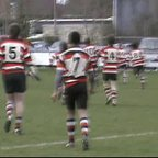 Try against Edenbridge ( under 15s )