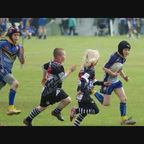 Under 8's Scarborough On Sunday