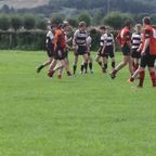 U16's Cumnock v Dumfries