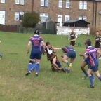 DDD Try v Harehills