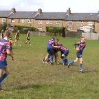 elliot 2nd try v Harehills