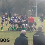 BHRFC - Highlights 2014/2015 - Sussex Shield Semi Final - Bognor (Home)
