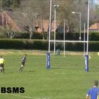 BHRFC - Highlights 2014/2015 - Sussex Shield Final - BSMS @ Lewes RFC