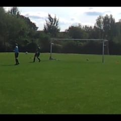 FCL VS Deddington Reserves