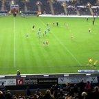 Hull Wyke u8's at The KC Stadium 3