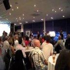 Chester FC  125 year celebration dinner